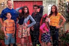 Thundermans Puzzle