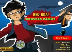 Ky vs Zombie