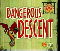 Dragonul American Aventura Periculoasa
