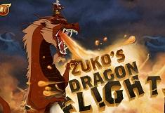 Legend of Korra Zbor cu Dragon