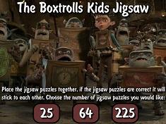 Boxtroli Jigsaw