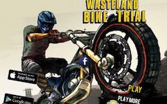 Trial cu Motociclete