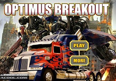 Optimus Prime Misiune