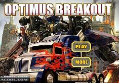 Optimus Prime Misiune