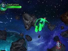 Lanterna Verde Aventura Emerald