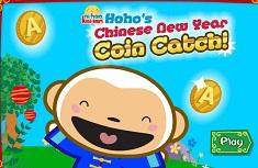 Hoho si Monezile Anului Nou Chinezesc