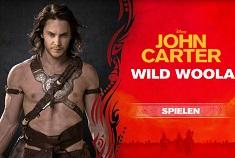 John Carter Wild Woola