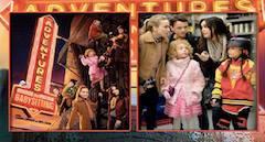 Adventures in Babysitting de Memorie
