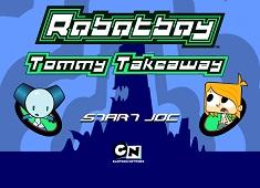 Robotboy Misiune de Salvare