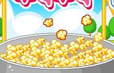 Gateste Popcorn