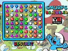 Strumfi Bejeweled