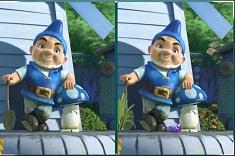 Gnomeo si Julieta Diferente
