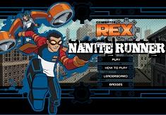 Rex pe Urma Nanitilor
