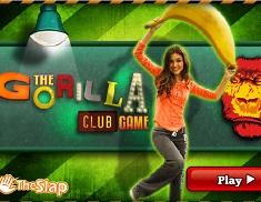 Tori Gorila Club