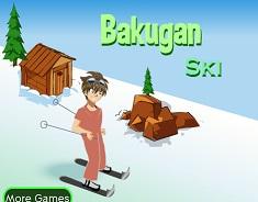 Bakugan la Ski