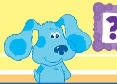 Blue Clue Creaza Catelusul