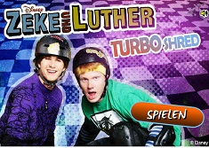 Zeke si Luther Turbo