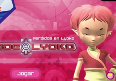 Pierduti in Lyoko