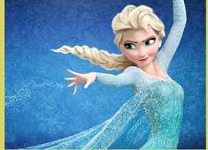 Puzzle cu Elsa Regina Ghetii