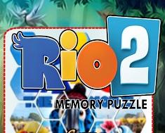 Rio 2 de Memorie