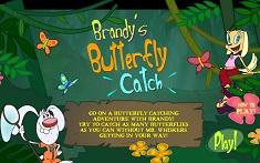 Brandy Prinde Fluturasii