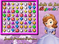 Sofia Intai Bejeweled