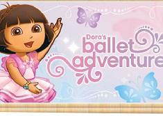 Dora Spectacol de Ballet