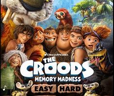 Croods de Memorie