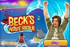 Beck cu Skijet-ul