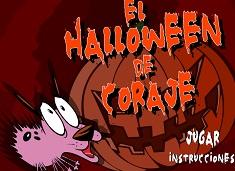 Curaj de Halloween