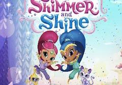 Bejeweld cu Shimmer si Shine