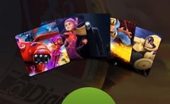 Cei 6 Super Eroi Memorie Delux