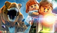 Lego Lumea Jurassic Puzzle