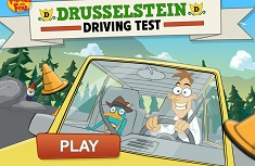 Dr Doofensmitz Testul de Conducere