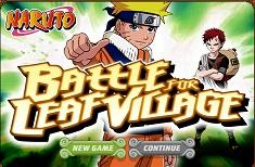 Naruto Batalia Satului Fruzelor