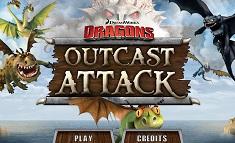 Calaretii Dragonilor Salveaza Dragonii