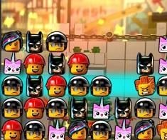 Marea Aventura Lego de Eliminat