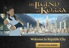 Legenda lui Korra Orasul Republic