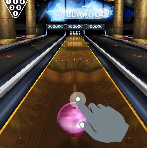 Regele Bowling