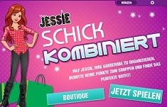 Jessie Smart Couture