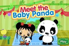 Kai Lan si Bebelusul Panda