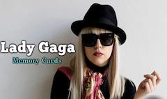 Lady Gaga de Memorie