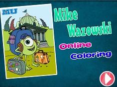 Mike de Colorat
