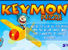 Keymon Puzzle