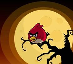 Angry Birds Diferente