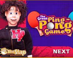 Rex la Ping Pong
