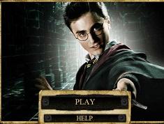 Harry Potter Lupta