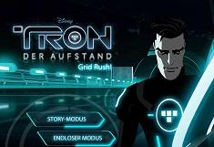 Tron Grid Rush