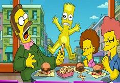 Simpson Litere Ascunse