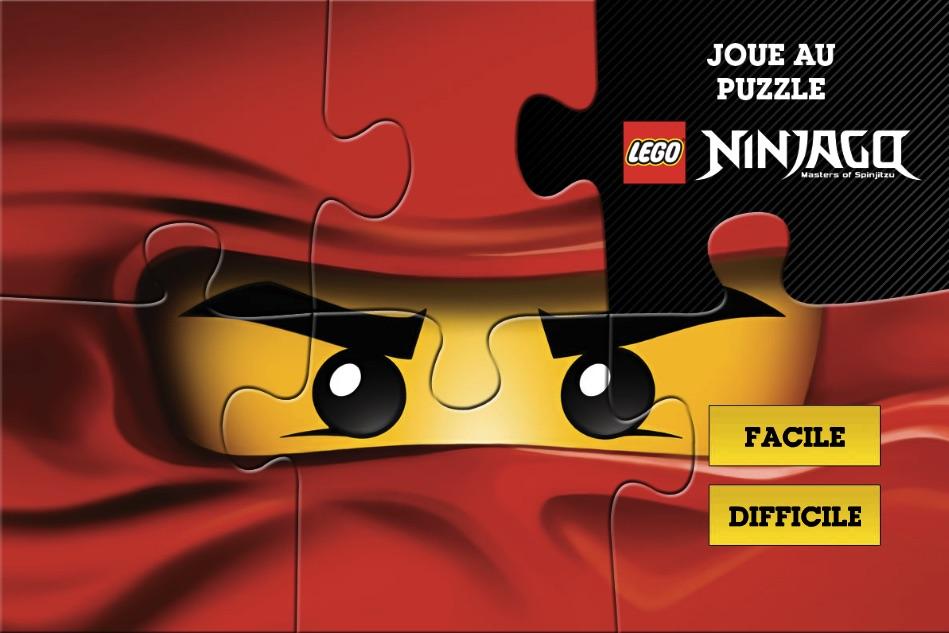 Privirea Ninjago